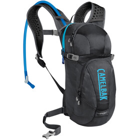 CamelBak Magic Hydration Pack 2L bottle Women charcoal/lake blue